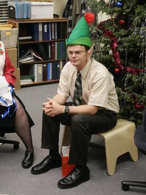 dwightchristmas